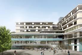 Radiologie Bad Cannstatt Olga Hospital Halfkann Kirchner Brandschutzingenieure