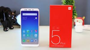 Xiaomi Redmi 5 Plus Xiaomi Redmi 5 Plus Review Yugatech Philippines Tech News