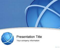 free public institution governance powerpoint template for public