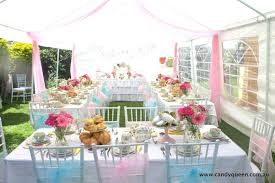 kara s ideas floral high tea bridal shower with really