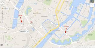 Copenhagen Map How To Use Public Transportation In Any City Passport Love
