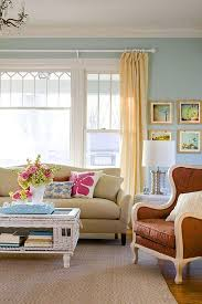 Home And Garden Living Room Ideas 95 Best Bright And Cheery Inspiration Images On Pinterest Living