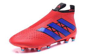 buy womens soccer boots australia adidas ace 16 purecontrol fg soccer cleats blue metallic