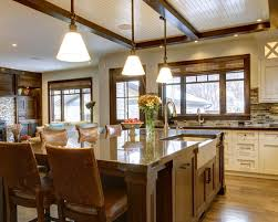 Kitchen Island Calgary 21 Kitchen Islands With Seating You U0027ll Never Stop Dreaming Of
