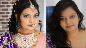 bridal makeup for reception in hindi indian bridal makeup