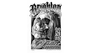 brighton tattoo convention 2018 exhibition