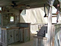distressed wood kitchen cabinets distressed wood kitchen cabinets glamorous outdoor kitchen wood