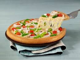 domino pizza hand tossed classic hand tossed pizza crust dominos india