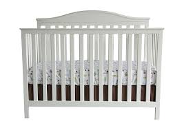 Crib Mattress Target by Amazon Com Summer Infant Bryant 4 In 1 Convertible Crib With