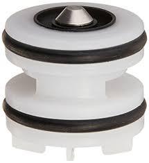 price pfister kitchen faucet diverter valve pfister 9510500 kitchen faucet spray diverter faucet o rings