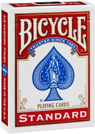 bicycle standard cards standard cards shop for