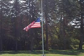 Dodson Flag Photo Gallery Town Of Upton Ma