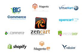 Magento B2b E Commerce Platform B2c E Commerce A Run Of 10 Ecommerce Platforms Hypepotamus