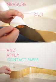 How To Cover Kitchen Cabinets With Vinyl Paper Backsplash Kitchen Cabinet Cover Paper How To Make Over Your