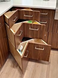 Diy Corner Computer Desk by Diy Corner Cabinet Drawers Kitchen Design