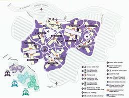 Disney World Resort Map Resort World Disney World Resorts Magic Kingdom Park