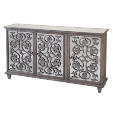 Sideboard And Buffets by Furniture Distressed Sideboard Metal Credenza Ikea Buffet