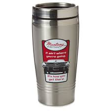 Travel Mug Ford Mustang Travel Mug Mugs U0026 Teacups Hallmark