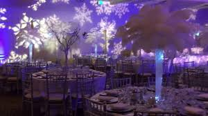 Centerpiece With Feathers by Winterwonderland Themed Wedding With Feather Centerpieces Youtube