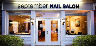 september nail salon a new kind of salon