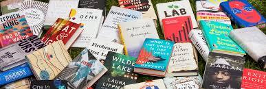 beach reads u2013summer reading list 2016 washington post