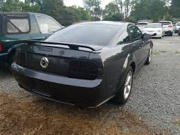2009 Black Mustang Gt Black Ford Mustang In Arkansas For Sale Used Cars On Buysellsearch