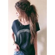 best 25 cute braided hairstyles ideas only on pinterest cute