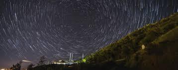 Night Sky Map Tonight Stargazing Skyline Rotorua