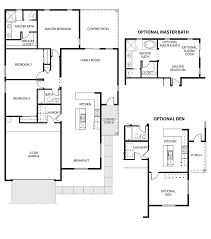 2 Car Garage Floor Plans Floorplans