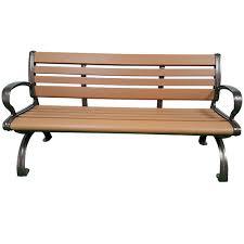 best plastic garden benches manufacturer cheap plastic park bench