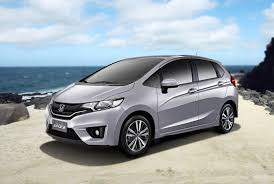 honda philippines honda ph introduces jazz in lunar silver metallic autodeal