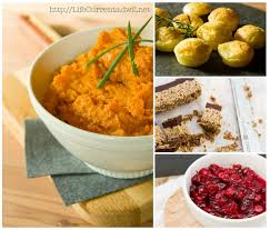 thanksgiving menu 2013 and chipotle maple mashed sweet potatoes