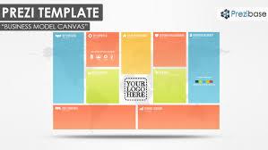 Template For A Business Plan Free Download Business Prezi Templates Prezibase
