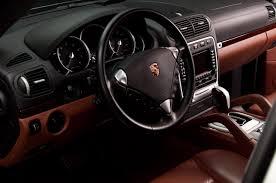 2008 Porsche Cayenne - 2008 porsche cayenne wp pro automotive 2