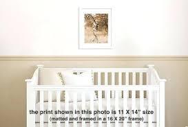 Giraffe Nursery Decor Giraffe Nursery Decor Elephant Chevron Prints Gray Yellow Baby