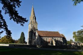 St Mark S Church Berkshire Pippa Middleton Sets A Wedding Date Etcanada Com