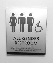 Gender Neutral Bathrooms On College Campuses With Board Approval Gender Neutral Bathroom To Open In November