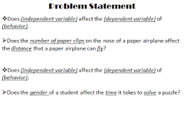 problem statement for a project great college essay
