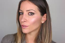 hair styles for big and high cheek bone how to create beautiful high cheekbones youtube