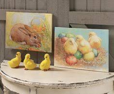 raz easter decorations raz hydrangea bunny easter decoration set of 2 2 assorted styles
