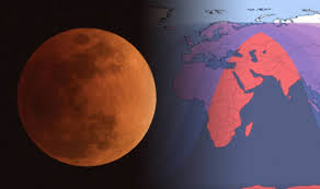 blood moon when is the next blood moon when was the last blood
