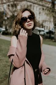 local photographers black dress meets blush coat it s julien