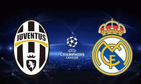 Uefa Chions League Live Updates Uefa Chions League Juventus Vs Real