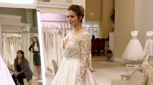 maloney wedding vanderpump for finding the wedding dress with