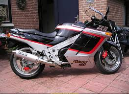 1988 kawasaki zx 10 tomcat 1000 2 wheeler world pinterest