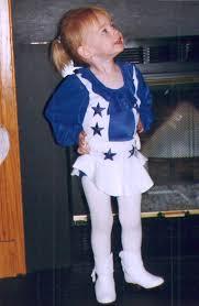 Dallas Cowboys Cheerleaders Halloween Costume Jhall2 Jpg