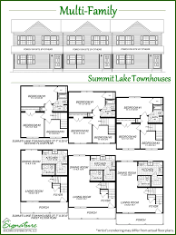 multi family signature building systems custom modular home