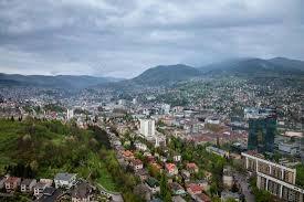 si e de sarajevo bosnia and herzegovina facts geography history maps