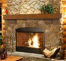 shenandoah wood mantel shelves fireplace mantel