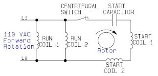 100 reading motor wiring diagram electrical drawing motor